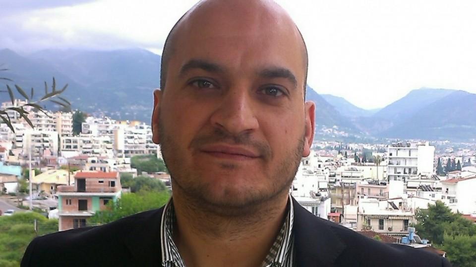 Θεοδωρόπουλος Ηλίας