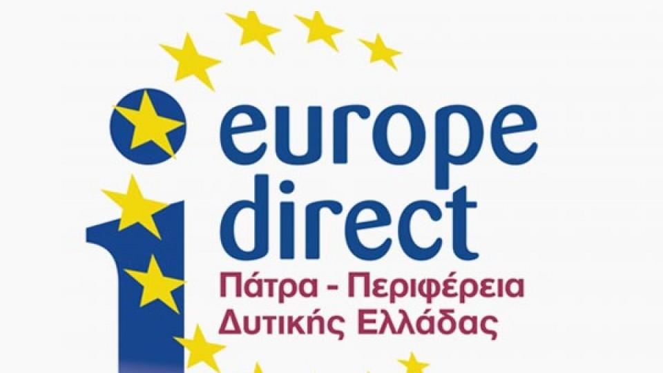 EUROPE-DIRECT
