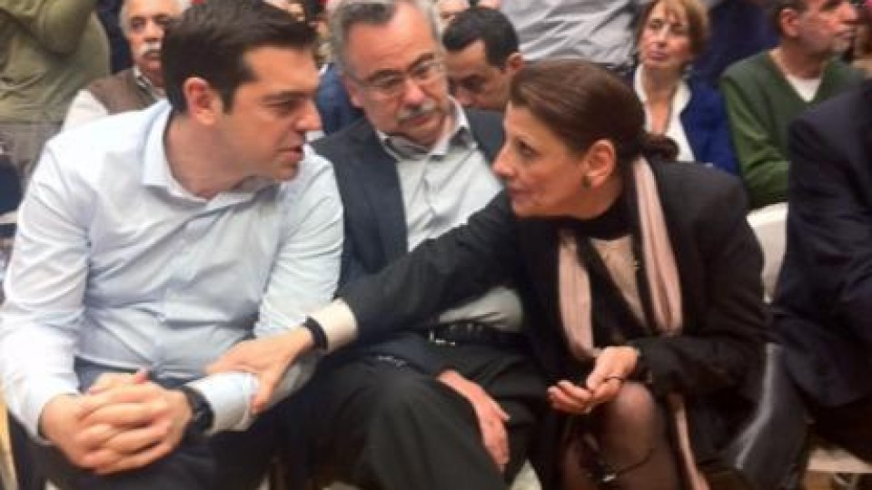 tsipras patra